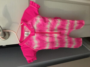 Adorable baby girl bathing suit- Nordstrom make