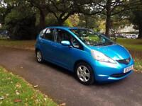 2010 Honda Jazz 1.4 ES A/C NEW MODEL 1 FORMER KEEPER FSH £3095
