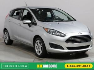 2015 Ford Fiesta SE AUTO A/C GR ELECT MAGS BLUETHOOT