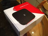 Vodafone Gigabit fine broadband router, sealed and unused
