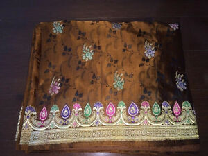 Indian Sarees for Sale - Size Small to Medium