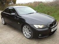 2009 BMW 320 2.0TD d M Sport Coupe