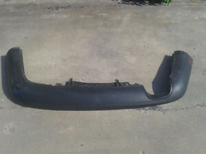 Used rear lower bumper cover 2005-15 Vw Passat wagon (BP0208) Belleville Belleville Area image 1