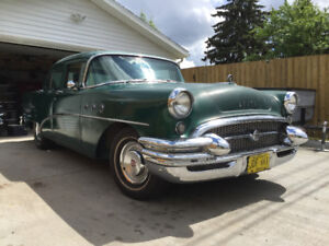1955 BUICK SPECIAL FOR SALE (REDUCED)