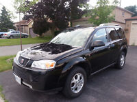 2006 Saturn VUE All Power Options SUV, Crossover