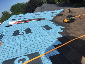 Roofing installs and repairs by AOK London Ontario image 3