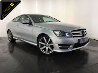 2012 62 MERCEDES-BENZ AMG SPORT CDI BLUEEF-CY COUPE SERVICE HISTORY FINANCE PX