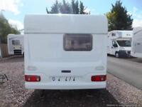 Lunar stellar Two berth caravan for sale