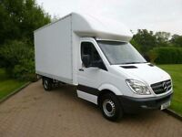 Man with Van, Removals, any type of removals or delivery services. Competitive prices.