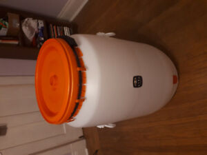 Speidel fermenter 120 litre. Brand new.  For beer, wine or cider