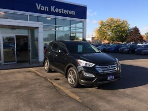 2013 Hyundai Santa Fe Sport Premium 2.0T AWD HURRY IN!!!