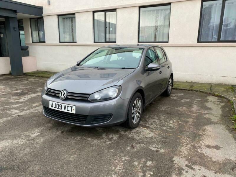 Volkswagen Golf 2.0 SE TDi Warranty Available
