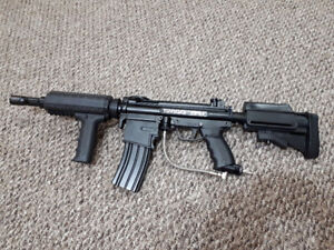 TIPPMANN A5 PACKAGE