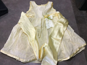 Beautiful dresses for girls -Size 3