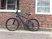 Dirt mountain bike bicycle/ bike