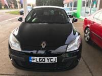 2010 Renault Megane 1.5dCi ( 110bhp ) FAP Expression Mot 12/2018 2 Keys 1 Keeper