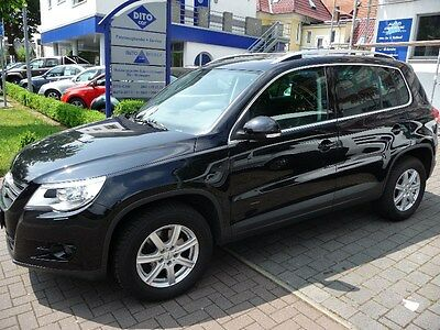 vw gebrauchtwagen in oldenburg vw tiguan als jahreswagen. Black Bedroom Furniture Sets. Home Design Ideas
