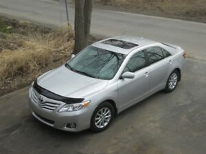 Toyota CAMRY  XLE 2010 PARTICULIER