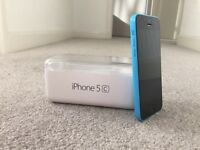 iPhone 5c blue for sale