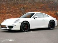 2012 Porsche 911 991 Carrera S PDK - SOLD - SIMILAR REQUIRED COUPE Petrol Automa