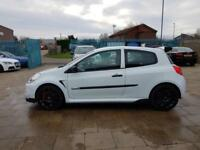 2008 (58) RENAULT CLIO 197 CUP, FULL AERO KIT, BELTS DONE