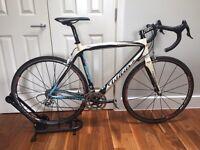 Wilier Izoard Pro Full Carbon Road Bike