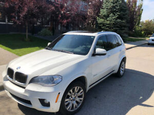 For Sale: 2012 BMW X5 M Package