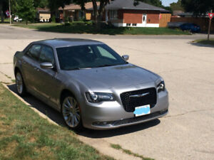 (NEED GONE) 2017 CHRYSLER 300S RWD FOR SALE SAFETIED