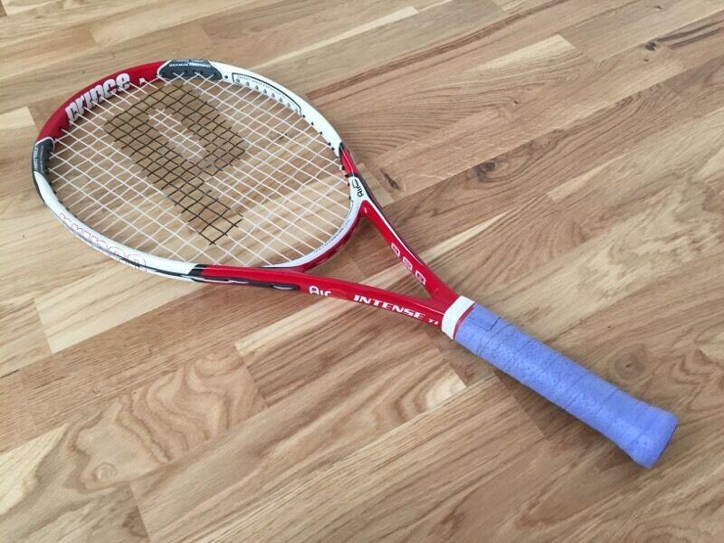 Slazenger Tennis Grips Tennis Racquet Grip Size