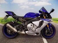 Yamaha YZF R1 15 2015