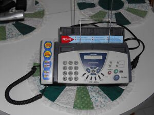 Brother Phone/Fax Model 575