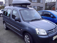 Citroen Berlingo Multispace Forte 2 Berth Campervan