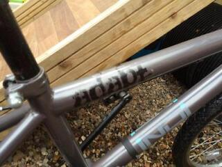 adapt bmx for sale