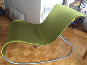 Rocking Chair For Sale - $80