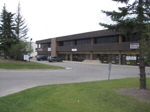 2700 sq ft office/warehouse on 34 Ave NE .Office can be showroom