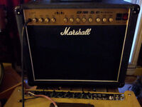 Marshall Jcm 2000 Dsl 401 - Dual Super Lead Series + Footswitch