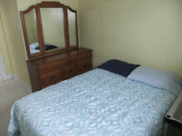 Furnished Apt. 2 Bdrm Utilities Incl. July only