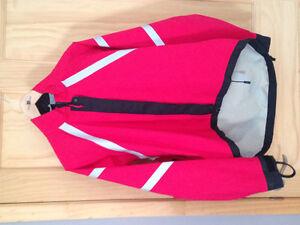 MEC cycling jacket