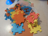Crafts  for kids , all number,and letter new