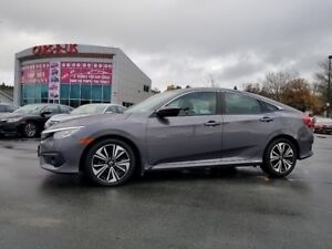 2016 Honda Civic EX-T Extended Warranty!