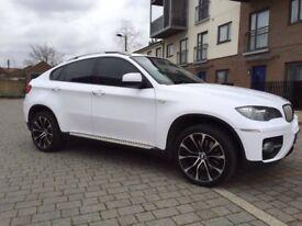 BMW X6 Xdrive 3.0 twin turbo 35D