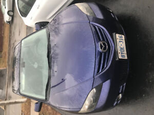 2006 Mazda 3 for Sale with FREE SNOW TIRES