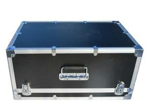 Aluminum Portable Equipment Box Photographic Equipment  200060