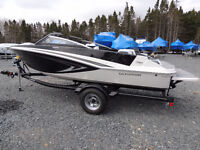 Glastron Jet Boats starting at $28,995