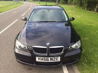 2006 BMW 320D SE HPI CLEAR EXCELLENT CONDITION DRIVES WELL