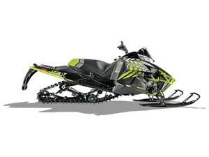 2017 Arctic Cat XF 6000 Cross Country Limited ES (137)