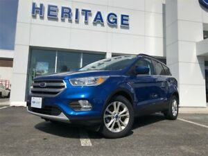 2017 Ford Escape SEECOBOOST MOTOR ,  HEATED SEATS , REAR VIEW CA
