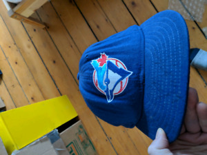 Vintage blue jays hat
