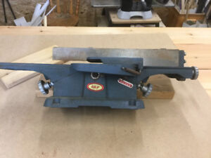 "4"" Jointer Restoration Project"