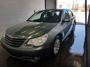 2010 Chrysler Sebring Touring - Automatique 108 000 km